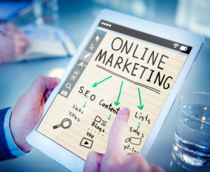 Pilares del marketing digital