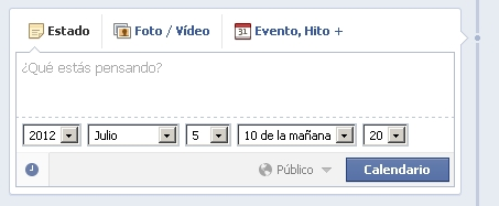 <!--:es-->Post en Facebook&#8230; Desde la cama!<!--:--><!--:en-->Posting on Facebook via bed<!--:-->
